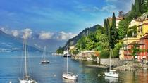 Half-Day Lake Como Discovery Tour from Milan, Milan, Day Trips