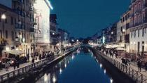 Navigli Walking Tour, Milan, Nightlife