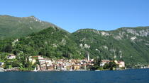 Private Central Como Lake Tour, Milan, Day Trips