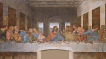 'The Last Supper' and Sforza Castle Tour, Milan, Walking Tours