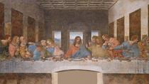 'The Last Supper' en Sforza Castle Tour, Milaan, Culturele reizen