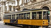 The Last Supper Guided Visit plus Milan City Center Tour by Vintage Tram, Milan, Half-day Tours