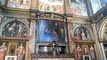 The Last Supper Tour plus Visit to San Maurizio Church, Milan, Cultural Tours