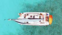 Cozumel Private Luxury Catamaran, Cozumel, Catamaran Cruises
