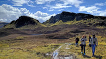 Isle of Skye Day Tour from Inverness Including Old Man of Storr, Kilt Rock, the Quiraing, Portree ...