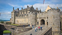 Shore Excursion from Glasgow (Greenock), Glasgow, Ports of Call Tours