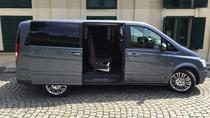 Private Arrival or Departure from or to Prague Airport for up to 8 passengers, Prague