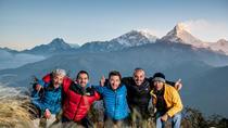 4-day Poon Hill Trek, Pokhara, Hiking & Camping