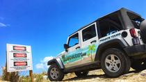 Private US Virgin Islands 4X4 Adventure Tour, St Thomas, Private Tours