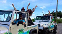 Private US Virgin Islands Adventure Tour, St Thomas, Private Tours