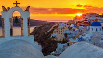 Santorini Cruise with Lunch, Winery and Sunset in Oia Village , Santorini, Wine Tasting & Winery ...