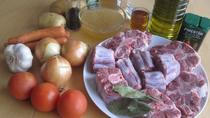Cordoba Andalucian Cooking Class with Wine Pairing, Cordoba, Multi-day Tours