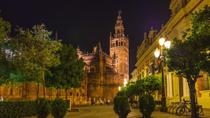 Santa Cruz Evening Walking Tour in Seville Including Tapas and Drinks, Seville, Night Tours