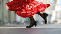 Tour serale di Siviglia con spettacolo di flamenco Tablao, Seville, Night Tours