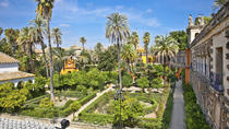Viator Exclusive: Game of Thrones-wandeltocht in Sevilla met optionele trip naar Osuna, Seville, ...