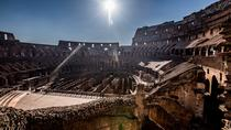 Colosseum Underground and Roman Forum Tour, Rome, Underground Tours
