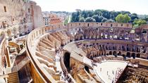 The Official VIP 2-Hour Colosseum Underground Tour, Rome, Underground Tours