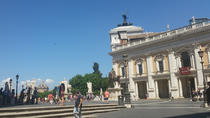 Capitoline Museums Marvels - Roman History from Beginning to End, Rome, Museum Tickets & Passes