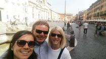 Highlights of Rome: Pantheon, Trevi, Navona, The Spanish Steps and others, Rome, Night Tours