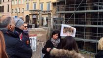 Jewish District Walking Tour, Rome, Segway Tours