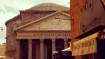 Rome's Best: Secrets of the Pantheon and More, Rome, Full-day Tours