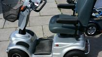Mobility Scooter Rent in Burgas - Large size, Black Sea Coast, Self-guided Tours & Rentals