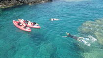 Ozean-Kajak-Touren, Big Island of Hawaii, Kayaking & Canoeing