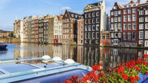 Amsterdam Day Trip from Brussels, Brussels, Private Sightseeing Tours