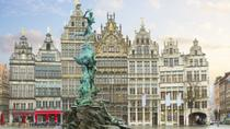 Antwerp Half-Day Trip from Brussels, Brussels, Private Sightseeing Tours