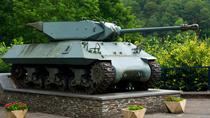Battle of the Bulge - Bastogne from Brussels, Brussels, Day Trips