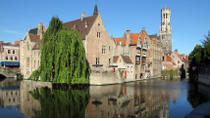 Bruges Express City Tour from Brussels, Brussels