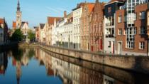 Brussels Super Saver: Brussels Sightseeing Tour, Antwerp Half-Day Trip, Day Trip to Ghent and ...
