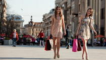 Independent Shopping Trip to Maasmechelen Village Luxury Outlet from Brussels