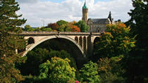 Luxembourg Day Trip from Brussels: Two Countries in One Day, Brussels, Private Sightseeing Tours