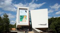 Tintin Comics Tour to Hergé Museum from Brussels, Brussels, Self-guided Tours & Rentals