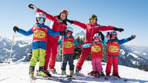 6-Day Ski Group Lessons in Austria, Salzburg