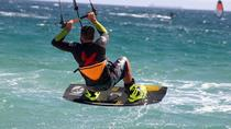 Kite Surfing Lessons in Tarifa, Andalousie et Costa del Sol