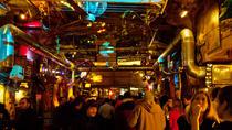 4 Hour Budapest Bar Tour, Budapest, Bar, Club & Pub Tours
