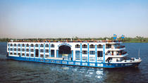 Budget 4-Day Nile Cruise from Aswan to Luxor, Aswan, Multi-day Cruises