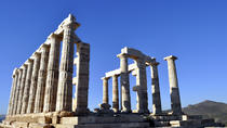 Cape Sounion Half Day Private Trip - Explore the Coastline and enjoy Picnic Lunch , Athens, Private ...