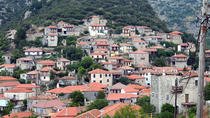 Mountain Villages of Peloponnese , Monasteries and Lousios River Private Day Trip from Athens or...