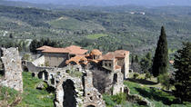 Mystras Private Day Trip from Athens or Nafplio with Lunch, Athens, Private Sightseeing Tours