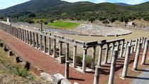 Peloponnese 5-Private-Days: Olympia-Sparta-Mycenae-Epidaurus-Messene-Mani-Diros-Monemvasia, Athens,...