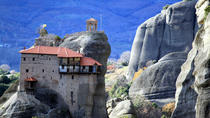 Private 2-Day Tour to the Top Unesco Sites of Delphi & Meteora - Great Lunch included on both days,...