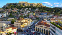 Private Custom Guide Tour with Local Driver in Athens or Nafplio with Lunch, Athens, Private ...
