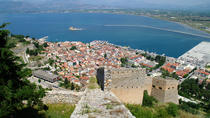 Private Self-Guided Tour of Mycenae, Nafplio, and Epidaurus including Greek lunch, Athens, Private ...