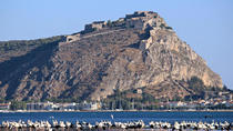 Self-Guided Private Day Tour of Mycenae - Palamidi fort - Epidaurus from Nafplio with Lunch, ...