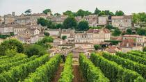 8 Days Bike and Barge Bordeaux: Fronsac to Castets-en-Dorthe, Bordeaux, Multi-day Cruises