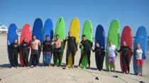 Small-Group Surf Lesson on the Outer Banks, Outer Banks, Surfing Lessons