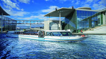 Berlin Hop-On Hop-Off City Circle Tour Including Spree River Boat Cruise, Berlin, Historical & ...